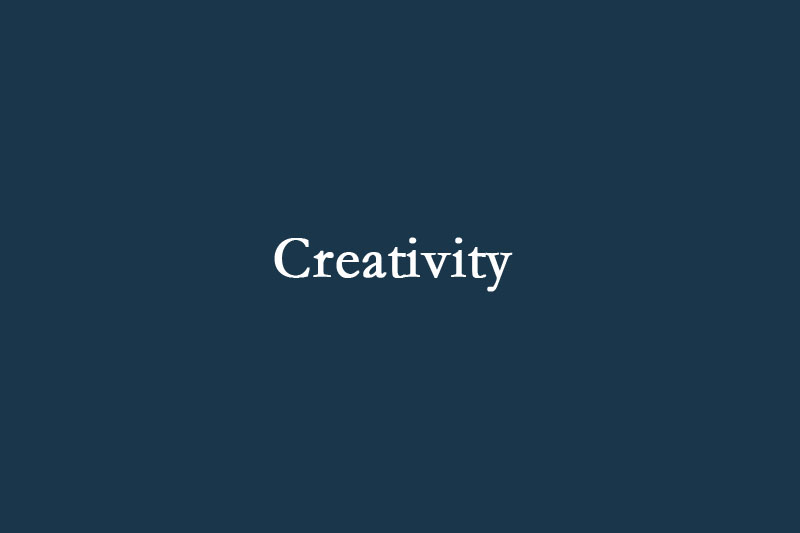 essay about creativity Read creativity free essay and over 88,000 other research documents creativity creativity introduction creativity is an ability to come out with new ideas and.