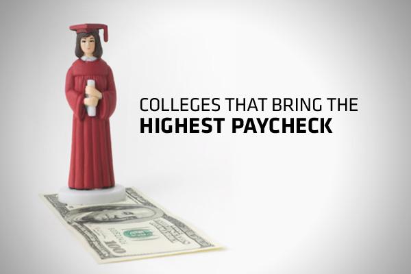 最新美国商学院就业薪资排名