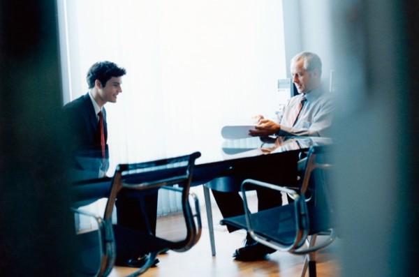 面试技巧 MBA Job Hunt: Interviewing Like a Pro