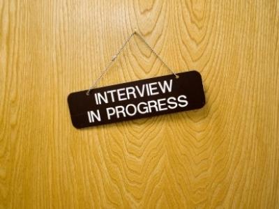 Behaviour Interview