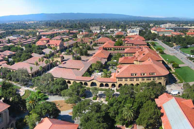 斯坦福商学院