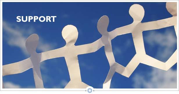 在澳洲申请MBA - Support