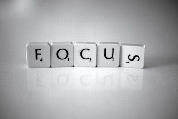 墨尔本GMAT高分心得 - Focus