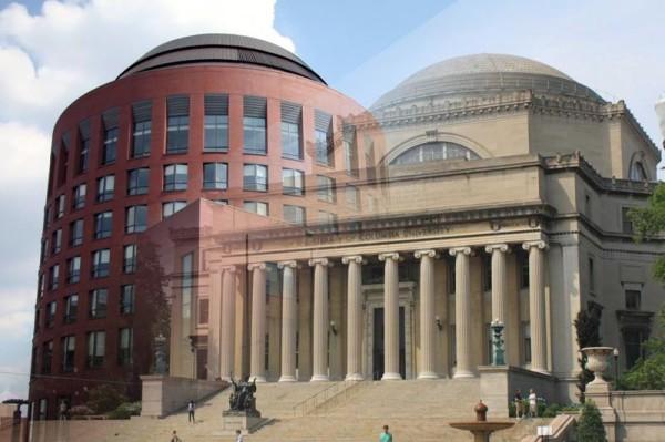 顶级商学院 – Wharton vs. Columbia
