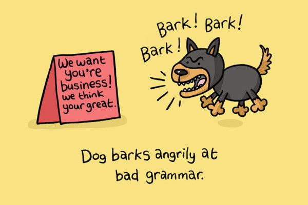 论学习语法的重要性