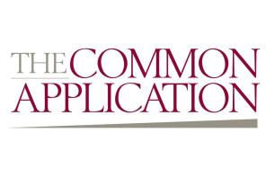 关于 Common Application