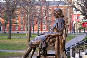 哈佛大学给2018届新生的建议