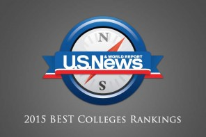 2015 USNews Best Colleges Rankings
