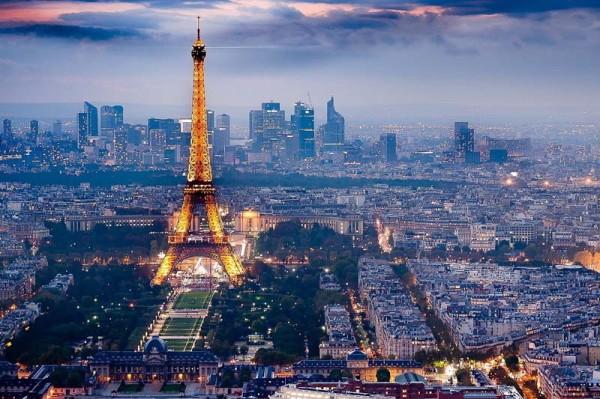 走,去巴黎! 在澳洲申请全球商学院案例分享