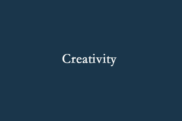 SAT范文-Creativity