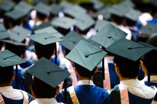 2015美国大学毕业典礼演讲精华