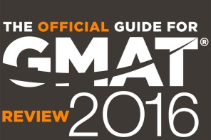 GMAT Official Guide 2016 (OG 2016) 初步解析