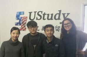 51UStudy学员美国留学经验分享