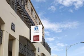 51UStudy在墨尔本大学商学院 (MBS) 举行讲座