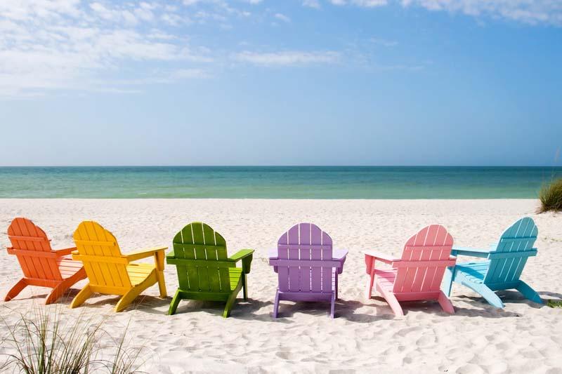 准备申请美国名校的你假期里应该做什么