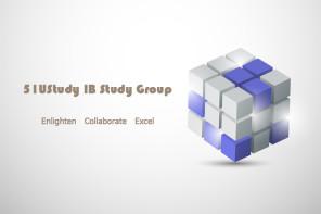 51UStudy IB Study Group 学习小组 – 课程介绍