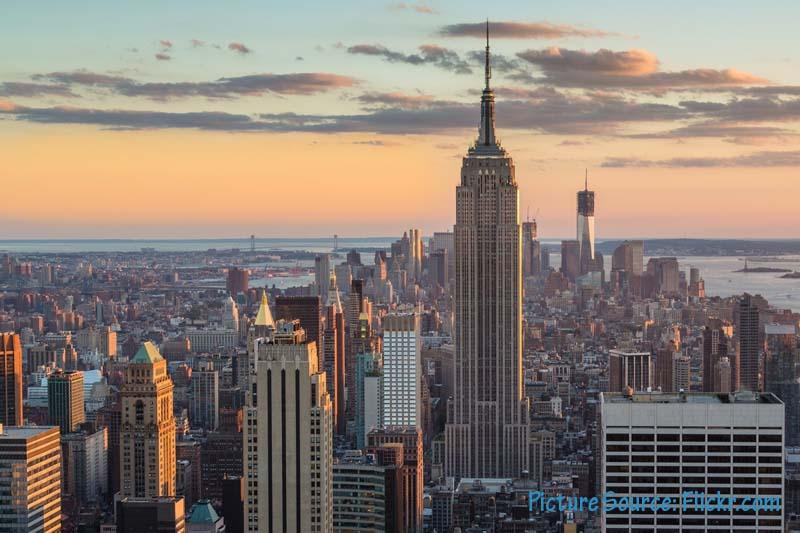 从墨尔本到纽约的六个月追梦之旅