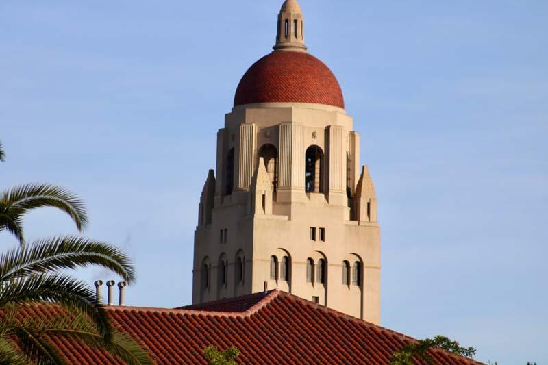 斯坦福大学录取学子家长感言