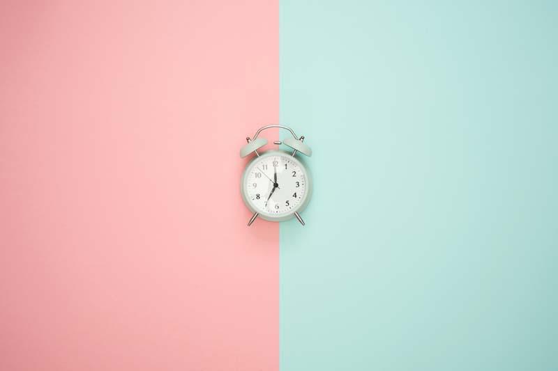 SAT应试建议 - 时间控制