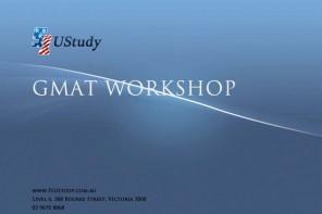 51UStudy GMAT Workshop
