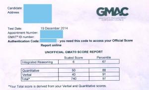 GMAT高分 by 51UStudy - 20141219