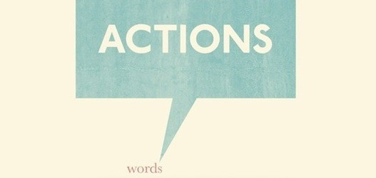 SAT 范文 - Action and Intention